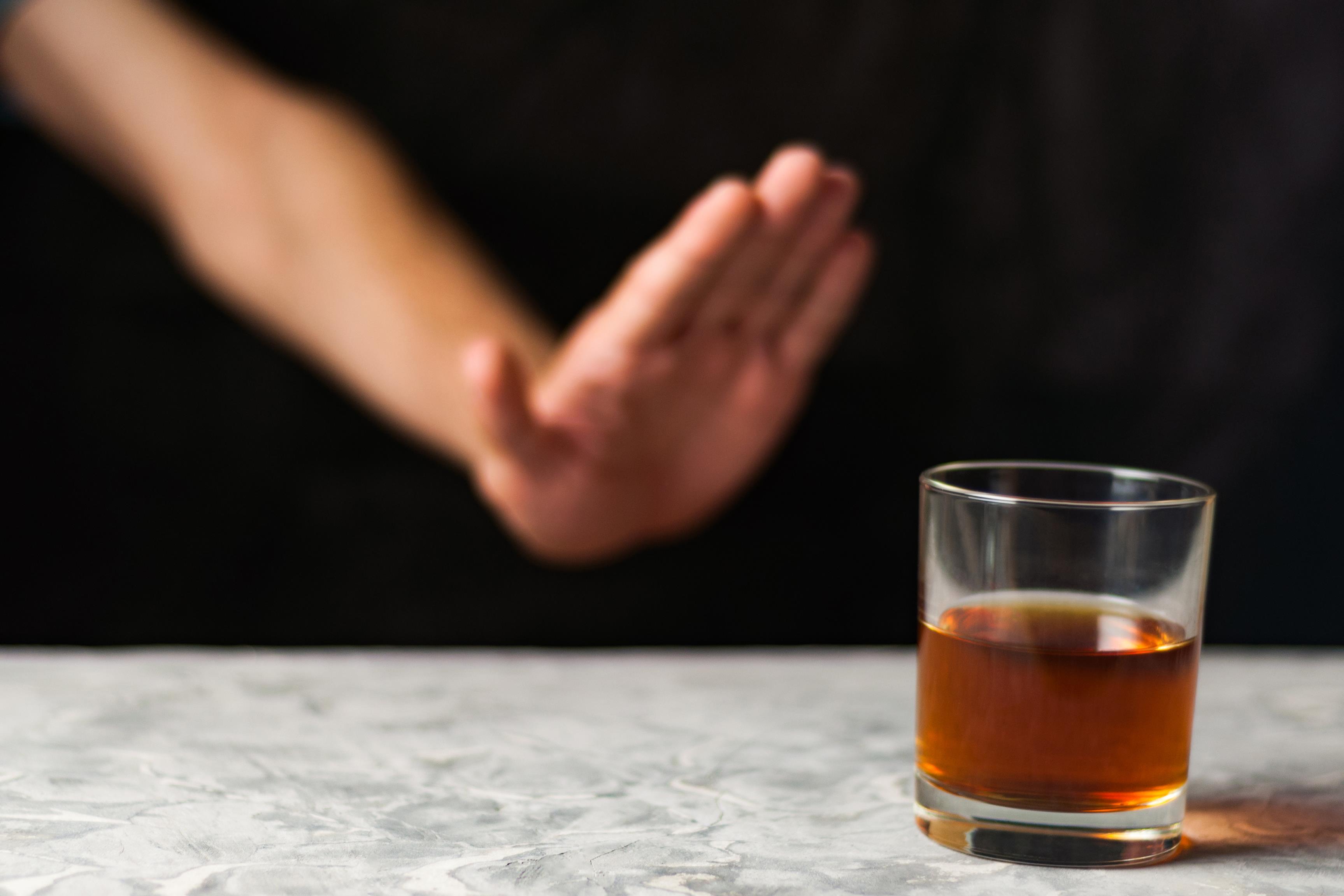 Esperal - sposób na terapię alkoholową